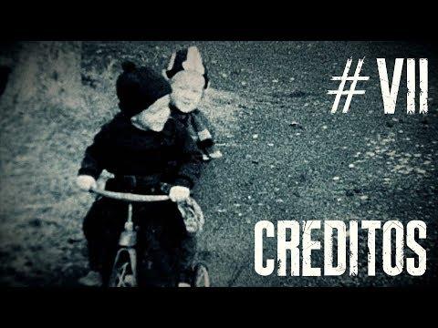 "RESIDENT EVIL VII +18  GAMEPLAY A TODA OSTIA  En castellano  7 ""Créditos"""