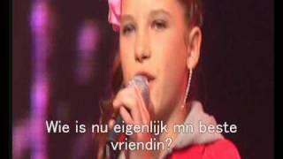 Tess Gaerthe - Stupid (Karaoke)