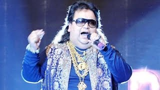 Bappi Lahiri Sings For Priyanka Chopra Starrer
