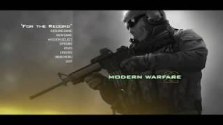 Call Of Duty Modern Warfare 2 Game Play Video #14