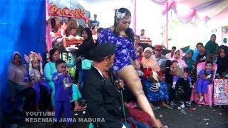 Lawak Lucu Bahasa Madura Versi Kuda Kencak Bintang Budaya Part 1