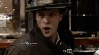 Пожарные Чикаго (1 сезон) 1-20 серия