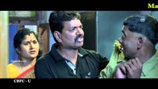 Police Paparao Movie Promo 02- Sivaji Raja, Naveena, Kalyani