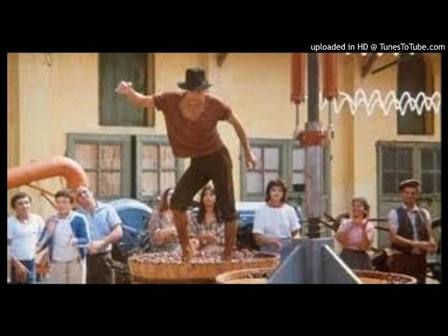 Adriano Celentano - Il Bisbetico Domato - La colonna sonora