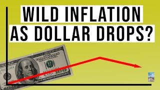 Dollar Demise? Markets Boosted on Major Inflation Expectations Amid Spending Blowout!