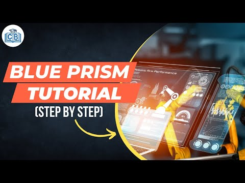Blue Prism Training — only RPA course & certification Tutorial you need