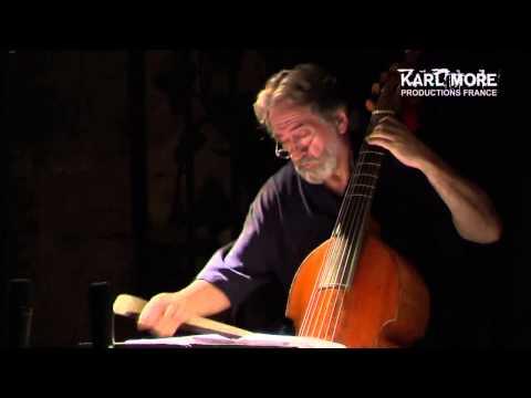 La Rêveuse: Les folies d'Espagne de Marin Marais (extrait par Jordi Savall)
