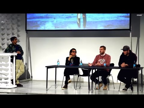 CPH:CONFERENCE 2014: Mass Niche - From Online Avant Garde to Broadcast Television