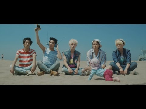 SOLO DAY-Japanese ver.- / B1A4