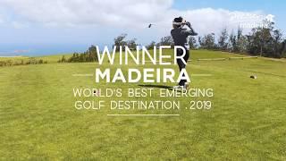 Madeira Islands | World's Best Emerging Golf Destination