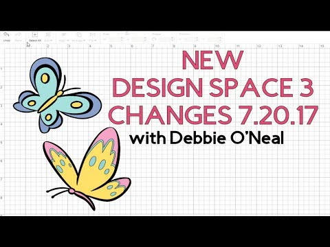 New Design Space 3 Changes 7 20 17