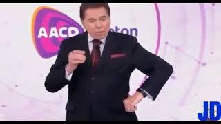 BOLSONARO FAZ DOAÇÃO AO TELETON 2018 - Primeiro Presidente Da República Que Faz Isso!