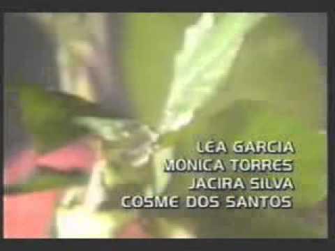 Abertura Da Novela Helena - Rede Manchete (1987)
