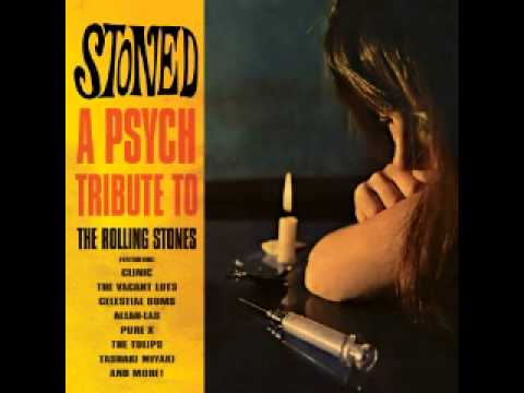 Stoned -  A Psych Tribute To The Rolling Stones - VA ( full album)