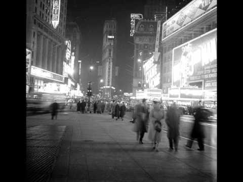 'Round Midnight' - Babs Gonzales