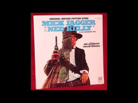 01. Ned Kelly (Waylon Jennings) 1970 - Ned Kelly (Soundtrack)