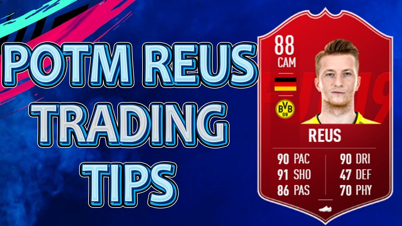 Fifa 19 Trading Tipps