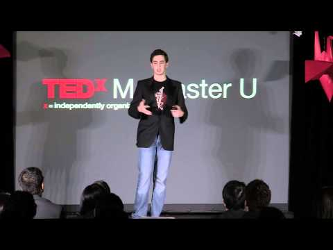 Knowledge from Cairo | Seif Youssef | TEDxMcMasterU