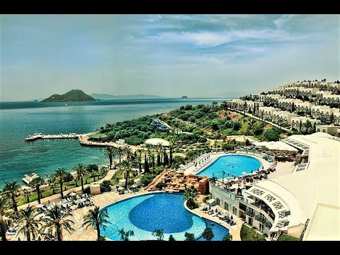 Yasmin Bodrum Resort 5* Turcja ex Paloma Hotel - Let's Go Holiday from YouTube · Duration:  3 minutes 28 seconds