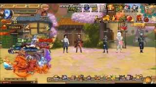 Ninja Classic - Rashomon Orochimaru with Rev!