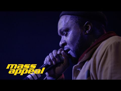 Limitless: Smoke DZA + Pete Rock
