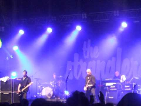 """The Stranglers """"No More Heroes"""""""
