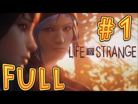 Life Is Strange -  Chrysalis Ep. 1 Full