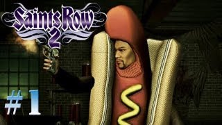 Shino Plays Saints Row 2 - Ep.1 - After Much Demand