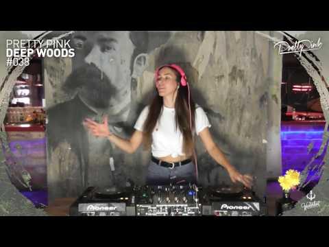 💚🌲♫ DEEP WOODS #038 💚🌲♫ Live-Mix-Session  🙌🏼😘