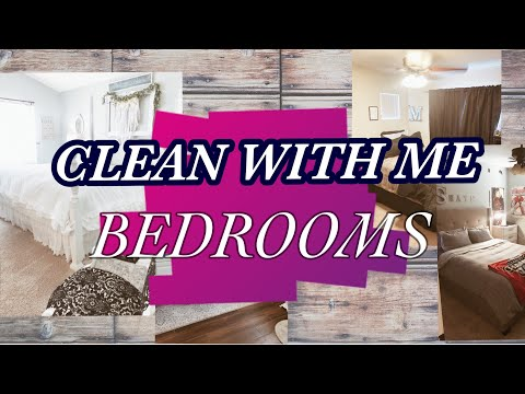cleaning-motivation-|-cleaning-bedrooms-|-complete-disaster