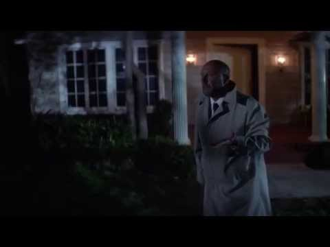 """Halloween 2 - Dr. Sam Loomis - """"You Don't Know What Death Is!"""""""