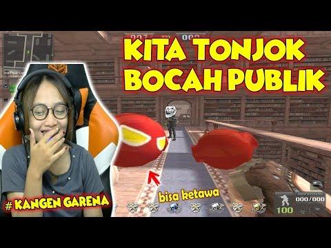 KANGEN PB GARENA GK GUYS? COBA NOSTALGIA YUK! HEHE - Point Blank Indonesia