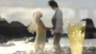 wedding produce eccoLo 屋久島nature wedding 2015 promotion video 20...