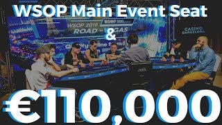 The Numbers are in for 888poker Live in Barcelona 2019
