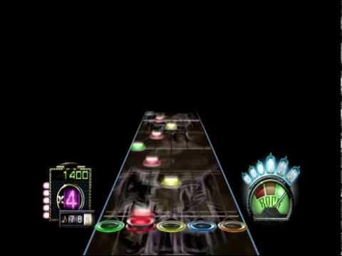 Avenged Sevenfold - Hail to the King - Guitar Hero 3 Custom
