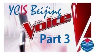 Yew Chung International School of Beijing - The Vo