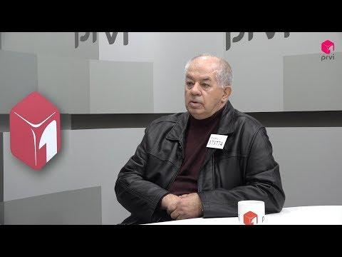 PRVI TV//Intervju//Mirko Zelenika