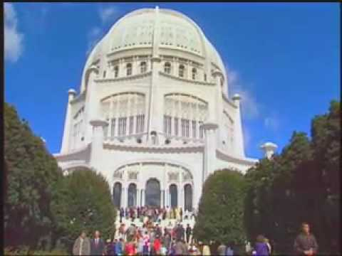 Seven Wonders of Illinois: Baha'i House of Worship