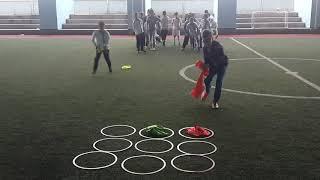Devlet tiyatrolari futbol