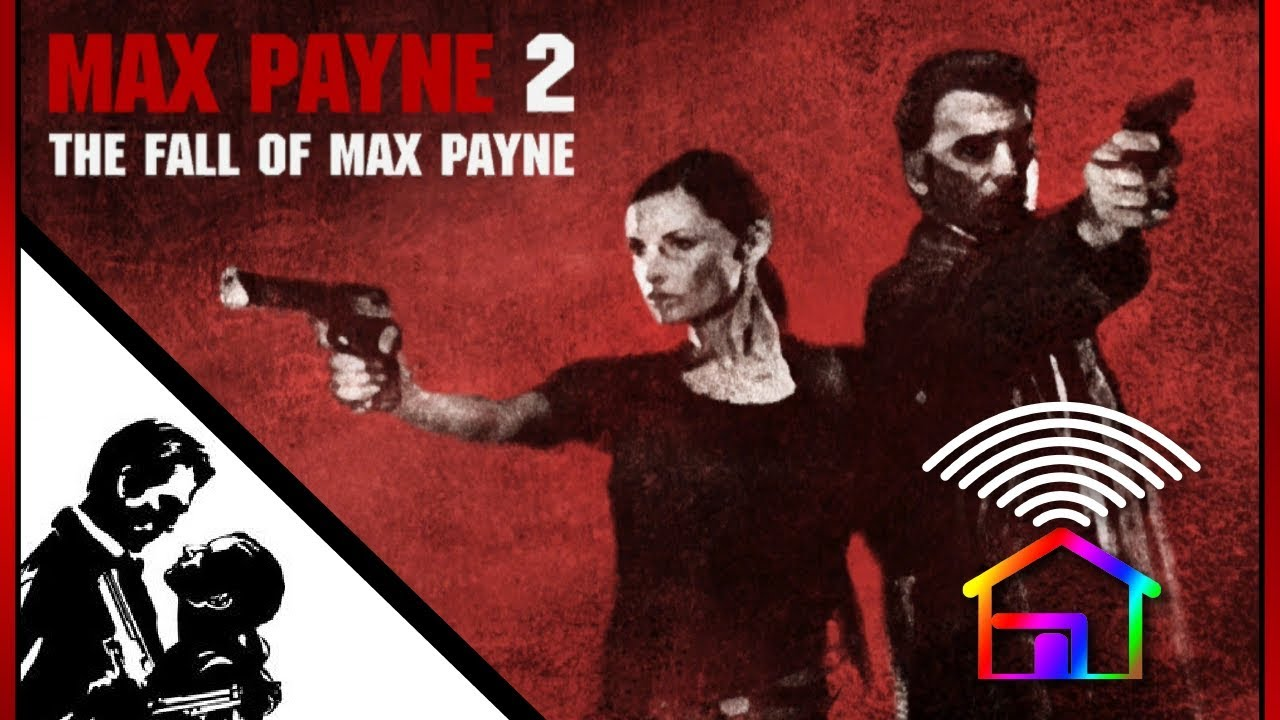 Max Payne 2 The Fall Of Max Payne Review Colourshed Youtube
