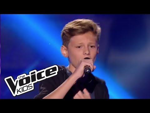 "Dylan - ""You've got the love"" (Florence and the Machine) 
