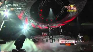 080829 FT Island - After Love