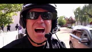 Smithfield Police Lip Sync Challenge