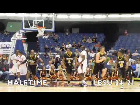 Long Beach State vs. Pacific: Big West Men
