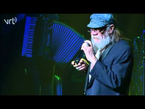 De Eregalerij 2015 - Roland en orkest - Lime in the Coconut (Harry Nilsson)