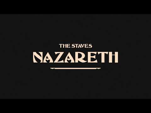 The Staves - Nazareth [Official Audio]