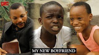 New Boyfriend - Denilson Igwe Comedy