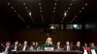 Benghazi victim's dad: Hillary Clinton lied