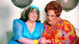 Go Behind the Scenes of Hairspray Live-Part 1