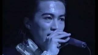 SOFT BALLET 07 OPTIMAL PERSONA 91.11.22 NHKホール サポートメンバー ...